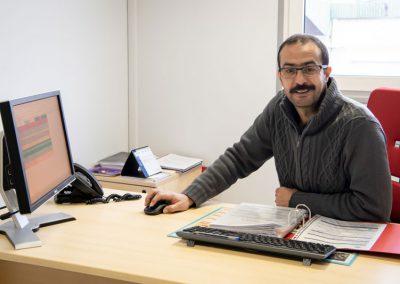 Mohamed EL MAHJOUBI